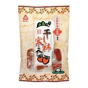 【1〜2個はメール便対応可】【サンコー】干し柿寒天110g