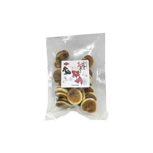 黒豆せんべい60g【小谷商店】