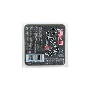 高野山ごまとうふ・黒【聖食品】