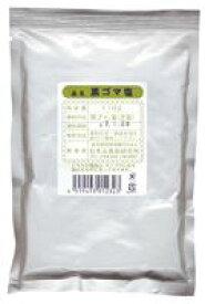 3000663-os 黒ゴマ塩 110g【日本正食品研究所】【1〜6個はメール便対応可】