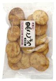 【松崎米菓】黒こしょうせんべい 100g