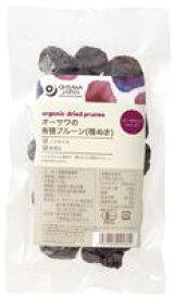 3002133-os オーサワの有機プルーン(種ぬき) 140g【オーサワ】【1〜4個はメール便対応可】