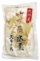 【ベストアメニティ】たけのこ水煮(九州産)スライス 180g