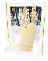 【まるつね】京都山城たけのこ(水煮カットタイプ) 150g