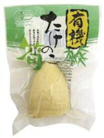 【テンダイ】有機たけのこ水煮(中国産) 100g