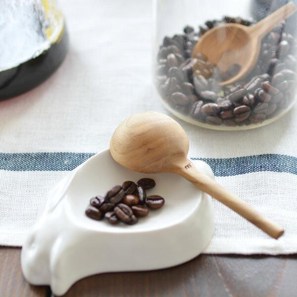 STUDIO M'/スタジオM 栗の木 コーヒーメジャー ロング【【スタジオm 食器 木製 カトラリー シンプル オシャレ】