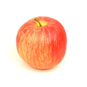 【お取り寄せ商品】お供え果実 リンゴ イミテーションフルーツ フェイクフルーツ 果物 御供 供物 お彼岸 お盆 先祖供養 贈答 贈答用