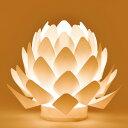 【ポイント10倍!!】 木谷仏壇 照明 カメヤマローソク オリガミライト蓮花XS 盆提灯 供養灯 進物 お彼岸 お盆 乾電池式…