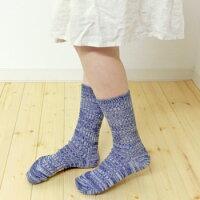 シルク5本指&コットン重ね履きソックス2足セット/シルク/コットン/重ね履き/ソックス/靴下/セット/冷えとり五本指シルクコットンソックスの2足セット靴下の重ね履きにもオススメで冷えとりに!