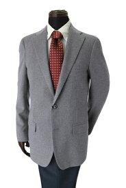 オーダージャケット ヒッキーフリーマン メンズジャケット 無地 カシミヤ100% 秋冬物 2m5