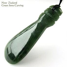 天然石 アクセサリー ペンダント男女共用 ニュージーランド マオリカービングお守り シンプル チョーカー ネックレス ラグビー