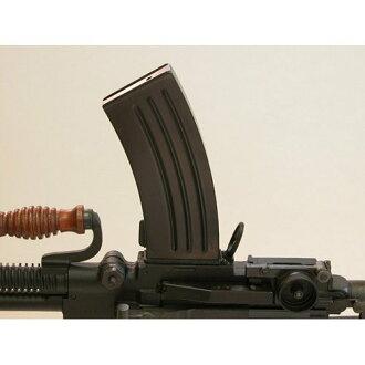KTW 日本军队 Ki 轻型机枪键入 96 轻型机枪电动枪备用杂志为年满 18 岁的