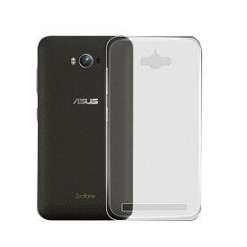 売り尽くしセール ZenFone Max ケース/カバー クリア ZC550KL(5.5インチ)シンプルでおしゃれ ゼンフォンMax 耐衝撃 TPU ソフトケース/カバー おすすめ スマフォ スマホ スマートフォンケース/カバー