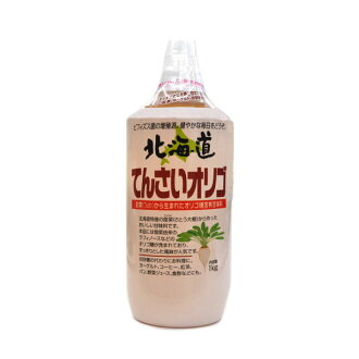 甜菜寡糖糖浆 1 公斤作清洁甜度低聚在北海道是乳酸菌营养源