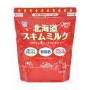 雪印 北海道スキムミルク 360g【雪印メグミルク】【北海道産 生乳 100% 脱脂粉乳 スキムミルク パン材料 ホームベー…