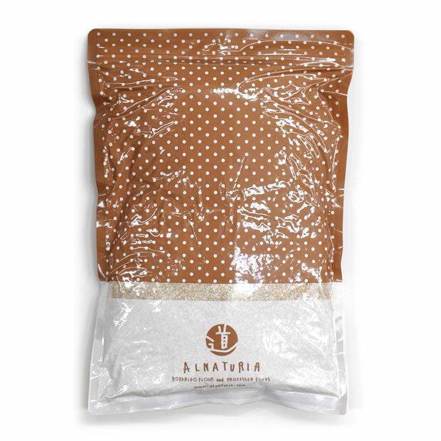 ふすま 北海道産 1kg 江別製粉【国産 ブラン 全粒粉 パンにまぜるだけ 簡単です 低糖】