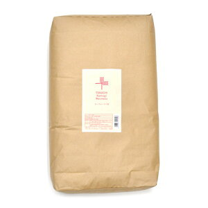 とかち小麦ヌーヴォー ライ麦 全粒粉 10kg(大袋)【新麦 新小麦 ヌーボー】【北海道産 パン用ライ麦】【アグリシステム】