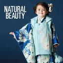 【レンタル】 七五三 着物 3歳 レンタル ブランド NATURAL BEAUTY 被布 女の子 フルセット 七五三レンタル 被布セット…