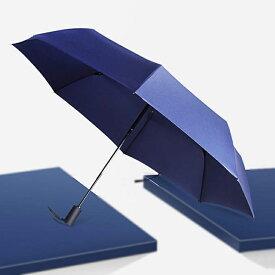 メンズ 日傘 裏張り UVカット 自動開閉 10本骨 折りたたみ 大きい傘 おしゃれ ビジネス 遮光遮熱 紳士用 晴雨兼用傘 三つ折り 男性用 折りたたみ傘