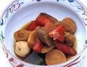【京料理】 田舎風煮〆 1パック(500g) 素材 おせち 煮物 野菜 老舗