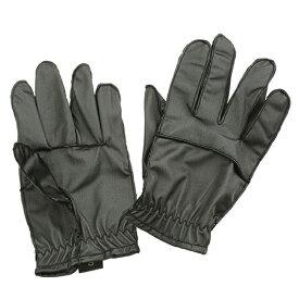 ROUGH&ROAD ウインドストッパー インナーグローブ RR5416 グローブ バイク 手袋 防風 防寒 ブラック