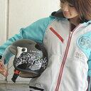 レディース ヘルメット レディース ジェットヘルメット ダムフラッパー カリーナ ヘルメット Carina