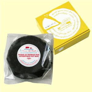 【Sサイズ】まっ黒チーズケーキ
