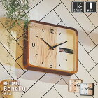 壁掛け時計Bonellu[ボネル]CL-2551