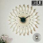 壁掛け時計Fioritura[フィオリトゥーラ]CL-2946