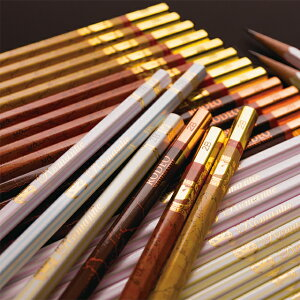LIRICO・三菱共同プロジェクト鉛筆