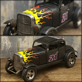 Garage Gadgets lavieen | rakuten global market: vintage veliki car (car/fire