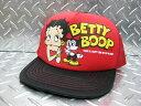 Bettycap mc04