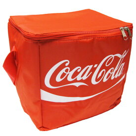 コカコーラ(Coca Cola) 保冷バッグ(ボックス) クーラーバッグ ランチバック 西海岸風 インテリア アメリカン雑貨