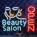 Neonsign beauty 00