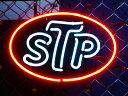 Neonsign stp logo 00