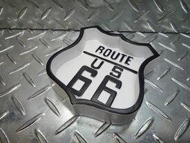 アメリカン ルート66(ROUTE 66)のガレージ灰皿 灰皿 灰皿 看板 ロードサイン ガレージグッズ アメリカンダイナー ガレージ 西海岸風 インテリア アメリカン雑貨 父の日ギフト