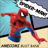 Ma Bell /DC comics / アベンジャーズアメキャラアメコミオブジェ fashion interior American miscellaneous goods United States miscellaneous goods figure skating