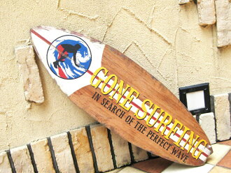lavieen  라쿠텐 일본: 서핑 보드 빈티지 사인 보드/벽 인테리어 ...