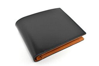 CORDOVAN1957(コードバン1957)二つ折り財布(小銭入れあり)「プレリー1957」NP12223【楽ギフ_包装選択】