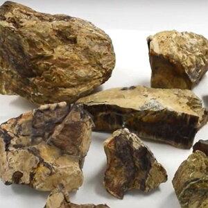 アクアリウムロックレイアウトセット 木化石【岩組み】【親石】【添石】【福石】【45〜75cm水槽用】【岩ガチャ】【カミハタ】