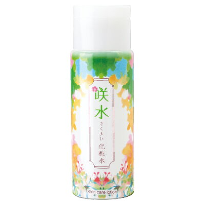 咲水フルラインナップセット(ローション(化粧水)・ジェル・乳液・洗顔・UV・お肌の保護液)咲水sakusuiさくすいスキンケアリバテープ製薬スイゼンジノリサクラン