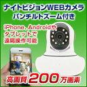 Bnr webcamera