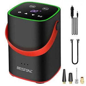 電動エアコンプレッサー USB充電式コードレス 電動エアーポンプ 自動車タイヤ空気入れ 60s快速充填 小型携帯便利エアポンプ 2000mAh大容量バッテリー搭-agj-ga-01