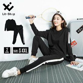 05db0936f0261d 新品限定キャンペーンTシャツをプレゼント☆ スポーツウェア セットアップ ジャージ 大きいサイズ 3L