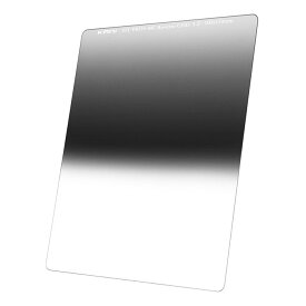 【SALE】KANI 角型フィルター ハーフND16 リバースGND 1.2 100x150mm (減光効果:最大4絞り分) / レンズフィルター 角形