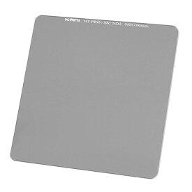 【SALE】KANI 角型フィルター ND4 100x100mm 減光フィルター(減光効果 2絞り分) / レンズフィルター 角形 NDフィルター