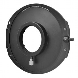KANIフィルター Olympus 8mm f1.8 専用ホルダー 150mm幅用
