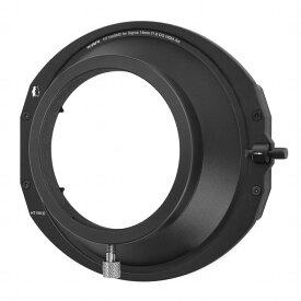 KANIフィルター SIGMA 14mm f1.8 DG HSM 専用ホルダー 150mm幅用