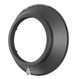 【SALE】KANI 角型フィルターホルダーアダプター SIGMA 12-24mm F4 DG HSM 専用ホルダー 170mm幅用 レンズ側のみ /シグマ 角形 レンズフィルター