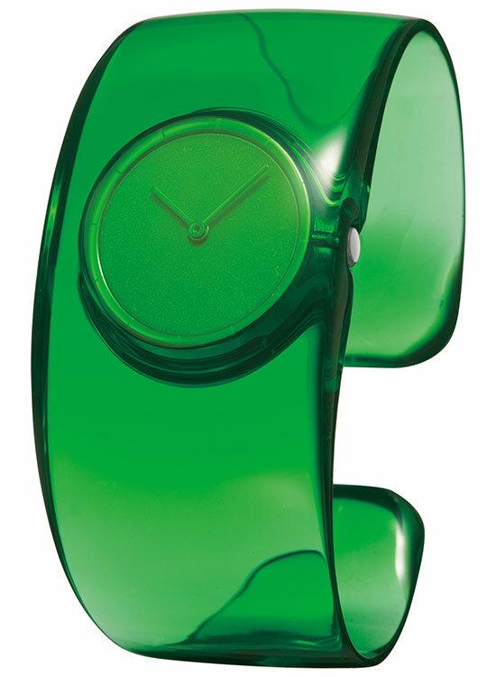ISSEY MIYAKE イッセイミヤケ 腕時計 YOSHIOKA TOKUJIN 吉岡徳仁 O オー ライトグリーン NY0W002 安心の正規品 代引手数料無料 送料無料 あす楽 即納可能